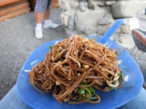 Thailändisch-kanadisches BBQ – Essenverbindet.